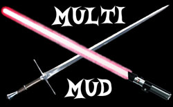 Mud Banner created by Morrigan